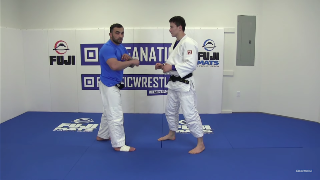 Drilling For Success With Ilias Iliadis