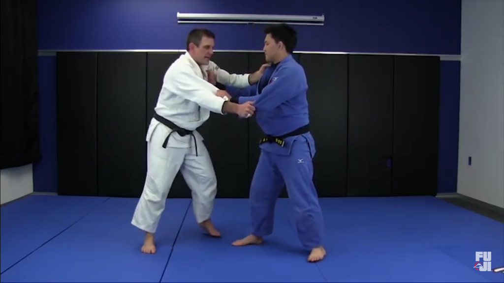 5 Minute Grip Tips With Jimmy Pedro!