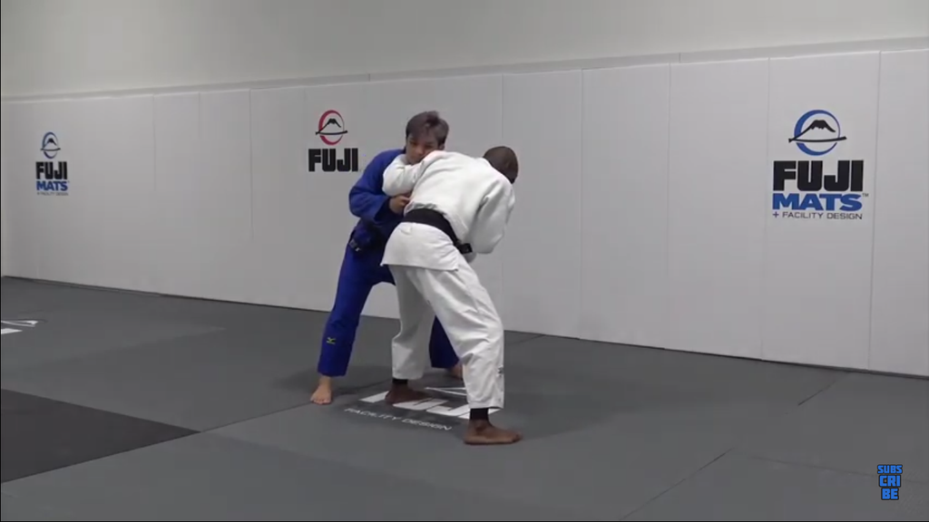 Cuban Combination Tactics With Israel Hernandez