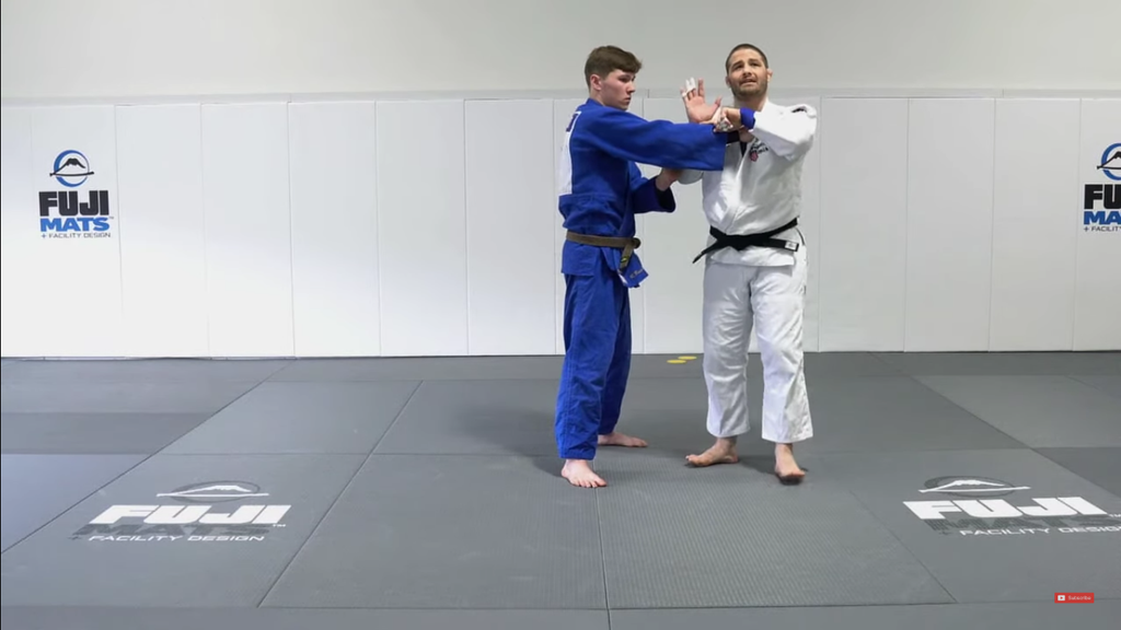 Control The Match With Pressure And Travis Stevens Approved Tactics