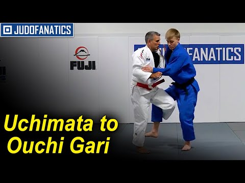Add This Judo Combo to Your Gameplan With Jimmy Pedro
