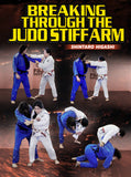 Breaking Through The Judo Stiff Arm by Shintaro Higashi