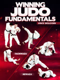 Winning Judo Fundamentals by Vince Skillcorn