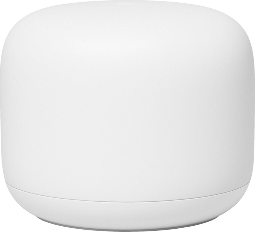 Google Nest Wifi AC2200 Router - Snow