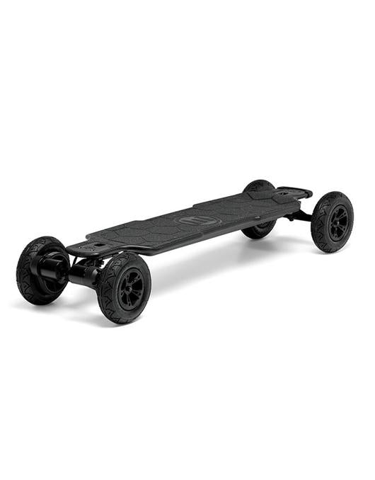 Evolve Carbon GTR Electric Skateboard | All Terrain