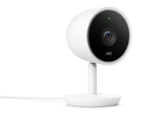 Load image into Gallery viewer, Google Nest Cam IQ Indoor