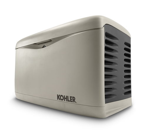Kohler Home Generator (power backup) - Contact Us for price & consultation