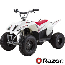 Load image into Gallery viewer, Razor 500 DLX Dirt Quad Bike