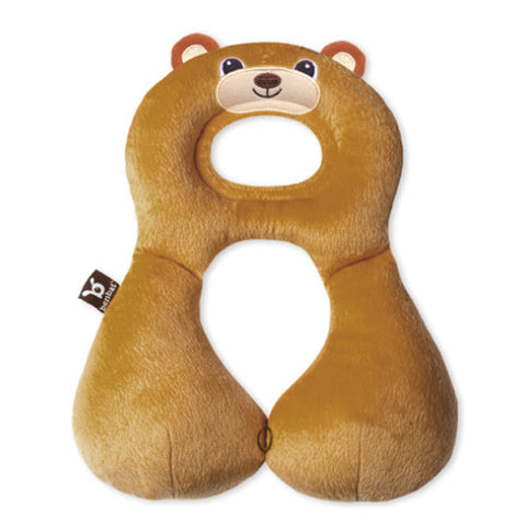 Benbat Headrest (1 - 4 years)- Bear