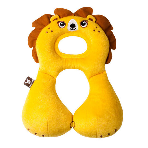 Benbat Headrest (1 - 4 years)- Lion