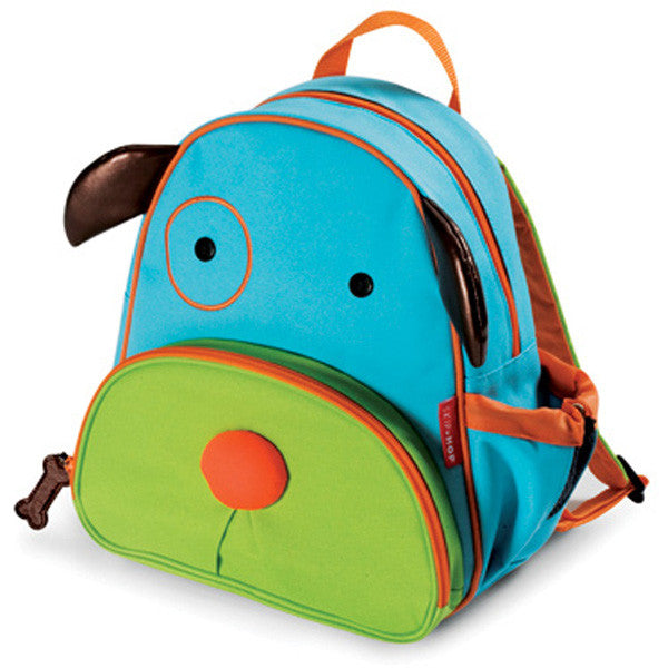 Skip Hop Zoo Pack Kids Backpack Dog