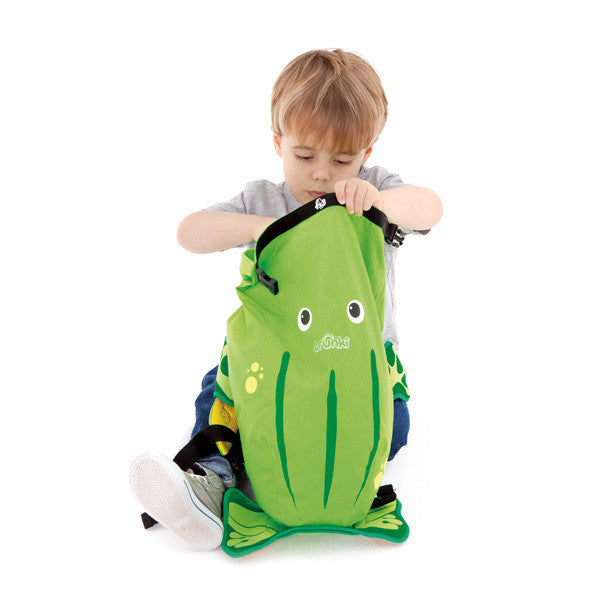 Trunki PaddlePak Frog- Ribbit