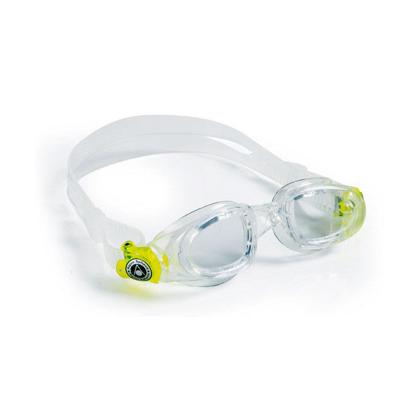 Aqua Sphere Moby Kid - Clear Lens - Translucent