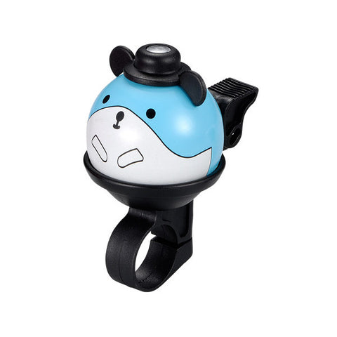 FirstBIKE Bell Mouse Blue
