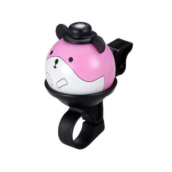 FirstBIKE Bell Mouse Pink