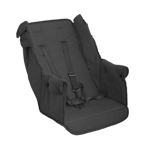 2016 Joovy Caboose Rear Seat Black