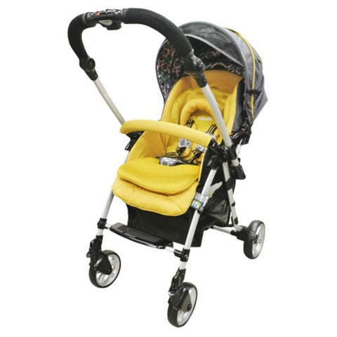 Capella Cony Travel System Mustard (2015)