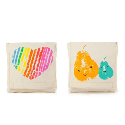 fluf Snack Pack (Set of 2) -Mama Love
