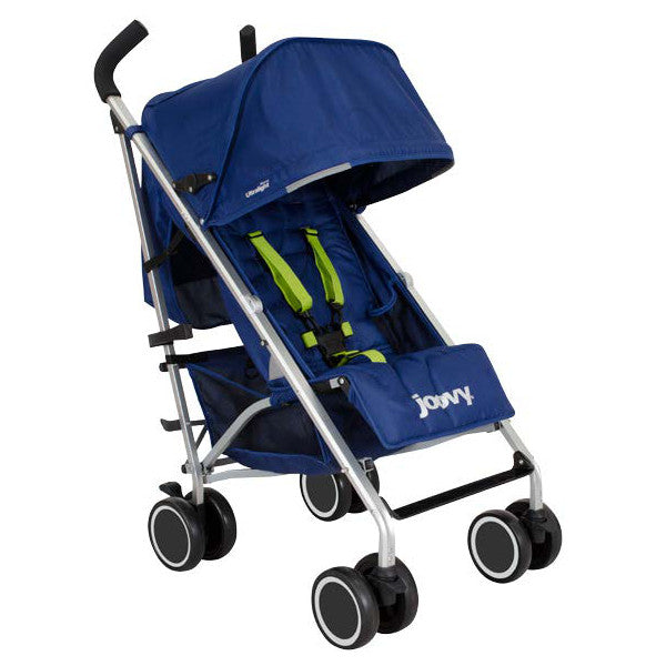 Joovy Blueberry Groove Ultralight Stroller