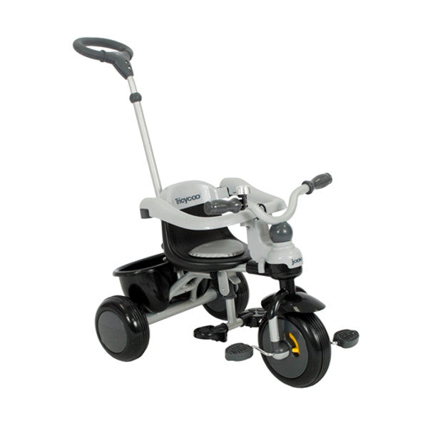 Joovy Black Tricycoo Tricycle
