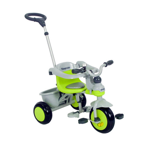 Joovy Greenie Tricycoo Tricycle