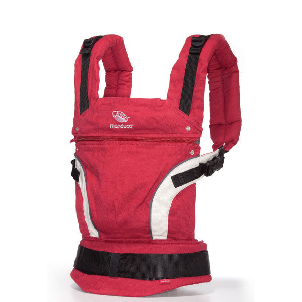 Manduca New Style Carrier Red