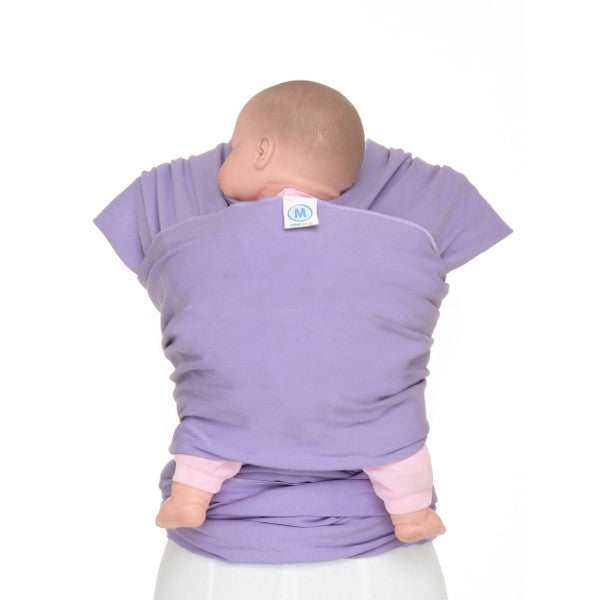 Moby Wrap Originals Lavendar