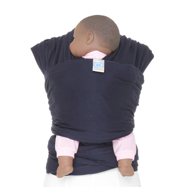 Moby Wrap Originals Navy