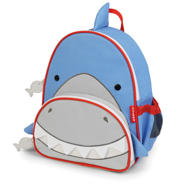 Skip Hop Zoo Pack Shark
