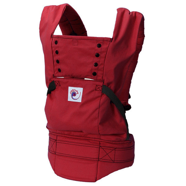Ergobaby Original Collection Sport Baby Carrier - Red