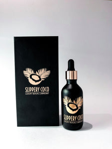 Slippery Coco Natural Lubricant