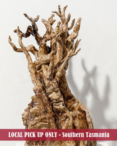 Sculpture - Elder Tree