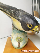 Load image into Gallery viewer, 131 - Peregrine Falcon