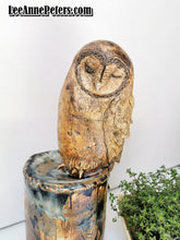 Load image into Gallery viewer, Owl - large