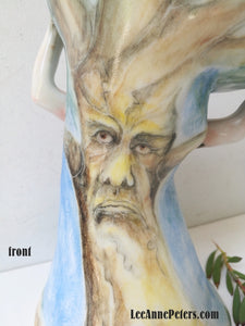 Sculpture - Tree