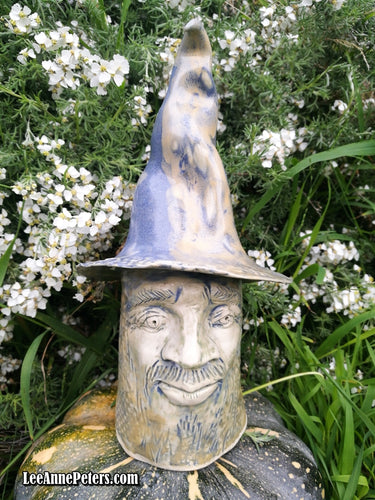 Garden Wizard - Grinsted
