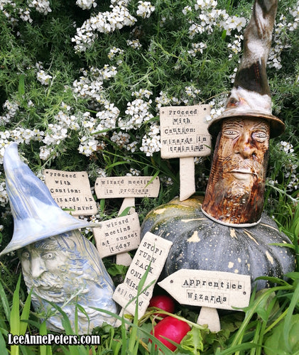 Garden Wizard Accessories - large