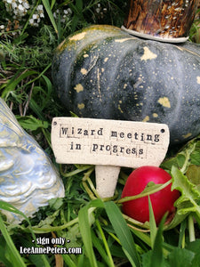 Garden Wizard Accessories - medium