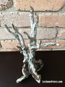 Sculpture - Tree with branches