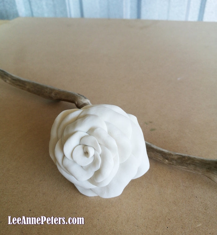 Porcelain Rose