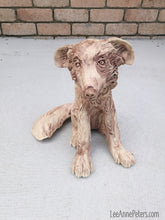 Load image into Gallery viewer, Sculpture - Puppy
