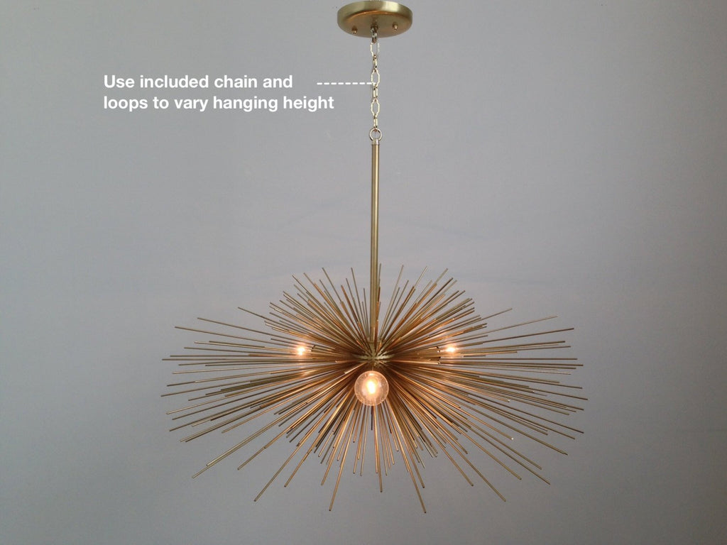 How To Hang A Chandelier Chain Rod Or Both Ceiling Canopy For Pendant Light Kits On Kit Wiring