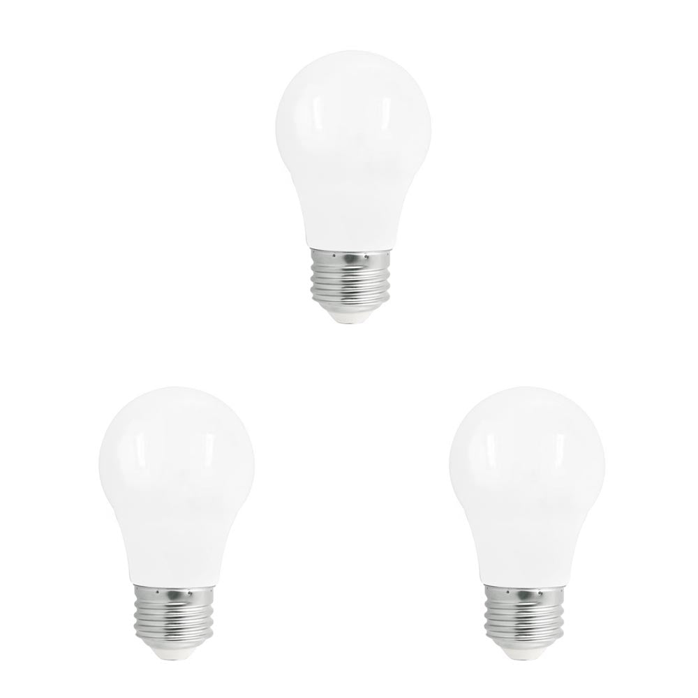 LED Bulb - A15 - 720 Lumens - 3 pack