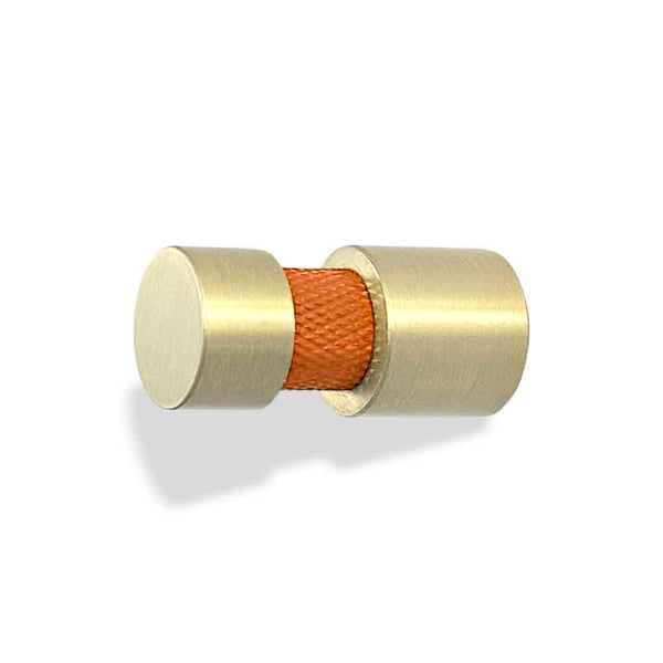 brass and orange tux wall hook hardware dutton brown lighting