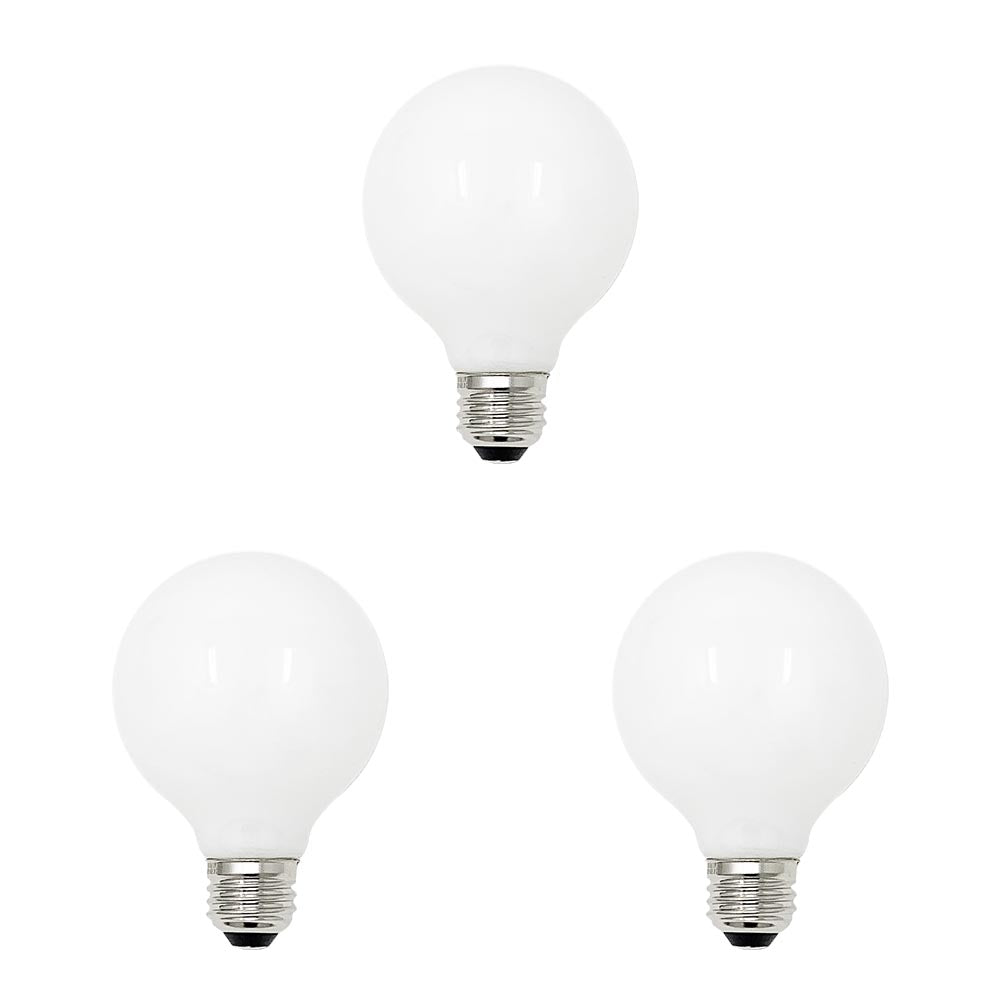 LED Bulb - G25 - 5.5W - 500lm - 2700K - Enclosed Fixtures - Dimmable _hover