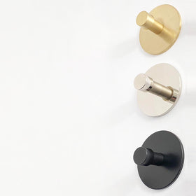 bae knob cabinet hardware all finishes Dutton Brown _hover