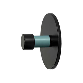black and lagoon  bae knob dutton brown cabinet hardware