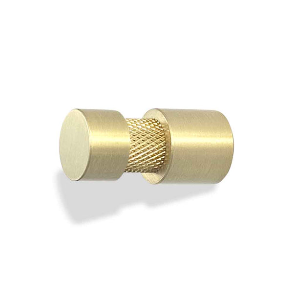 brass Bomb wall hook hardware Dutton Brown _hover