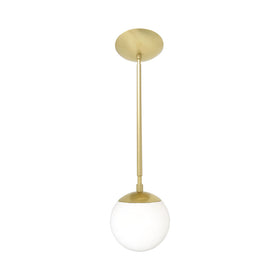 hanging lights cap globe pendant 6 inch brass kitchen island lighting mid century modern ceiling lighting _hover