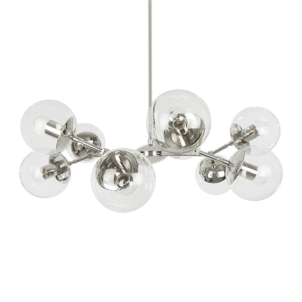 Crown Chandelier 32""